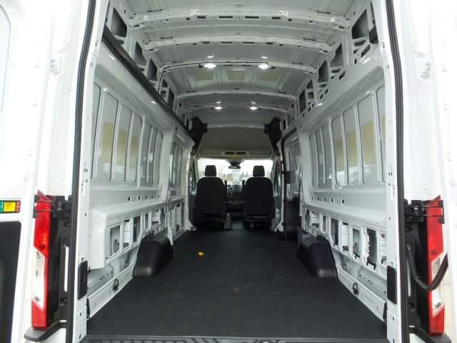 2019 Transit 350 High Roof 4x2,  Empty Cargo Van #9TR030 - photo 8