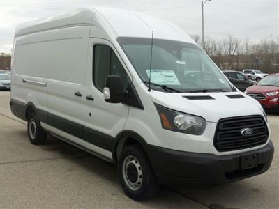 2019 Transit 350 High Roof 4x2,  Empty Cargo Van #9TR030 - photo 9