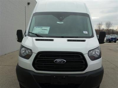 2019 Transit 350 High Roof 4x2,  Empty Cargo Van #9TR030 - photo 3