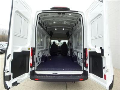 2019 Transit 350 High Roof 4x2,  Empty Cargo Van #9TR030 - photo 2