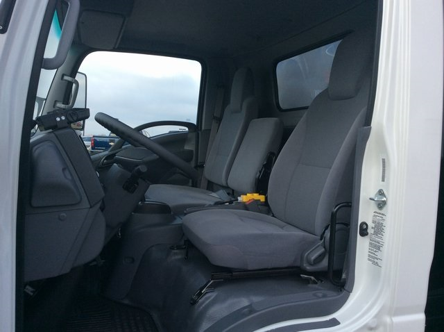 2017 LCF 5500HD Regular Cab 4x2,  Rugby Dump Body #3R4091 - photo 15