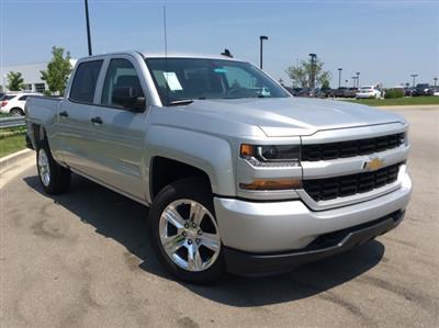 2018 Silverado 1500 Crew Cab 4x4,  Pickup #3S5121 - photo 5