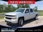 2018 Silverado 1500 Crew Cab 4x4,  Pickup #3S5121 - photo 1