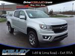 2018 Colorado Crew Cab 4x4,  Pickup #3S5201 - photo 1