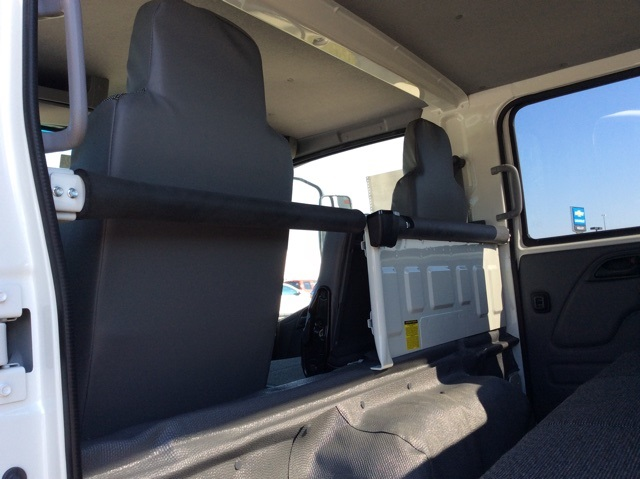 2018 LCF 4500 Crew Cab,  Cab Chassis #3S5624 - photo 34