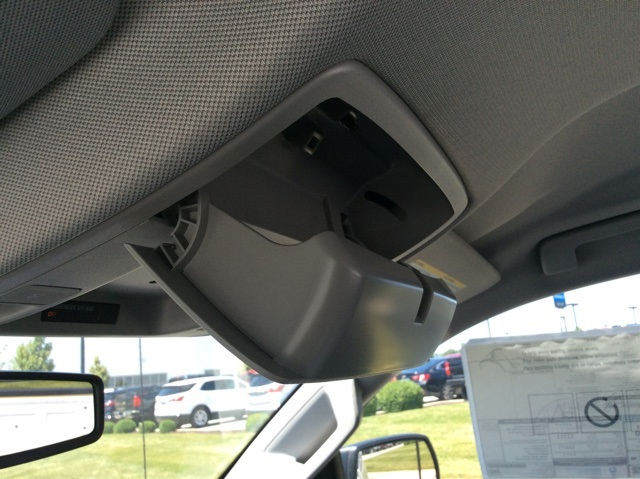 2018 Silverado 1500 Regular Cab 4x2,  Pickup #3S5735 - photo 13