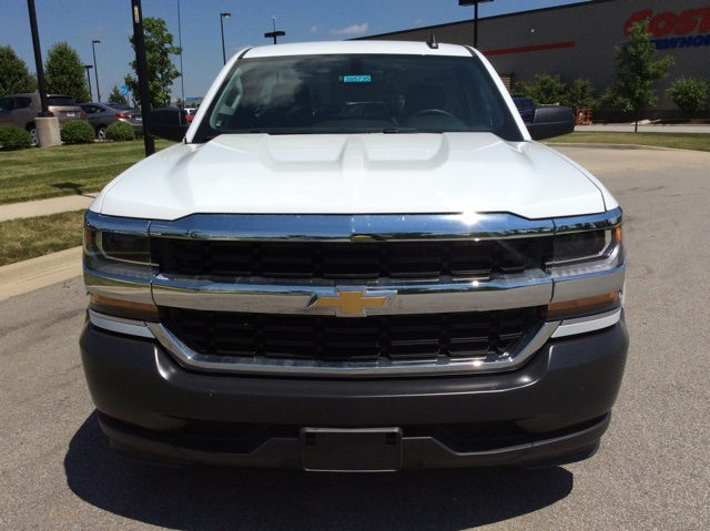 2018 Silverado 1500 Regular Cab 4x2,  Pickup #3S5735 - photo 4