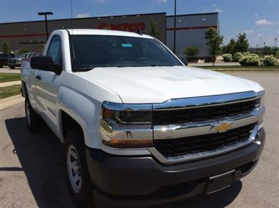 2018 Silverado 1500 Regular Cab 4x2,  Pickup #3S5735 - photo 3