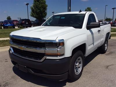 2018 Silverado 1500 Regular Cab 4x2,  Pickup #3S5735 - photo 5