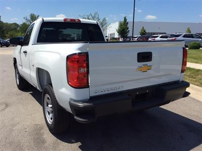 2018 Silverado 1500 Regular Cab 4x2,  Pickup #3S5735 - photo 6