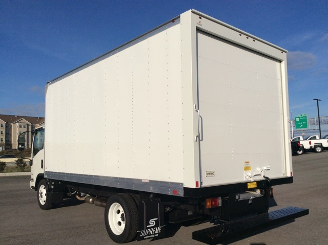 2018 LCF 4500 Regular Cab,  Supreme Signature Van Dry Freight #3S5923 - photo 6