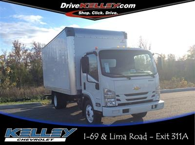2018 LCF 4500 Regular Cab,  Supreme Signature Van Dry Freight #3S5923 - photo 1