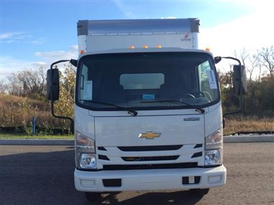 2018 LCF 4500 Regular Cab,  Supreme Signature Van Dry Freight #3S5923 - photo 3