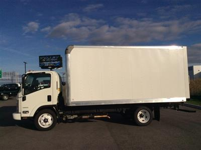 2018 LCF 4500 Regular Cab,  Supreme Signature Van Dry Freight #3S5923 - photo 5