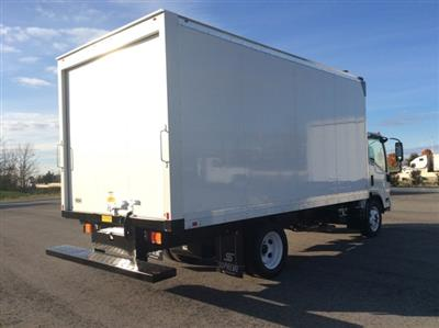 2018 LCF 4500 Regular Cab,  Supreme Signature Van Dry Freight #3S5923 - photo 2