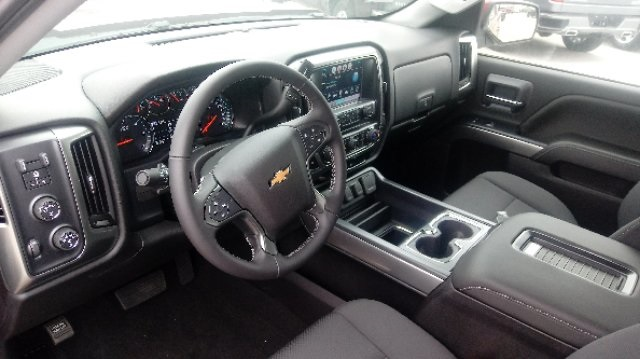 2018 Silverado 1500 Crew Cab 4x4,  Pickup #3S5979 - photo 6
