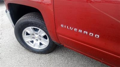 2018 Silverado 1500 Crew Cab 4x4,  Pickup #3S5979 - photo 5