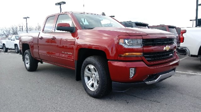 2019 Silverado 1500 Double Cab 4x4,  Pickup #3T4108 - photo 3