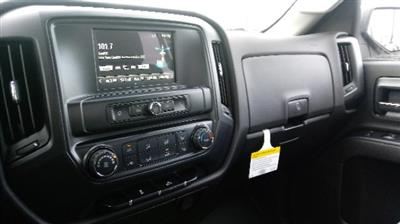 2019 Silverado 1500 Double Cab 4x4,  Pickup #3T4168 - photo 13