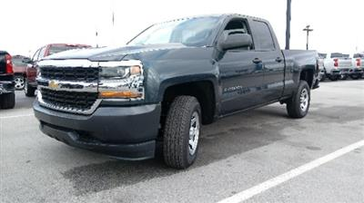 2019 Silverado 1500 Double Cab 4x4,  Pickup #3T4168 - photo 1