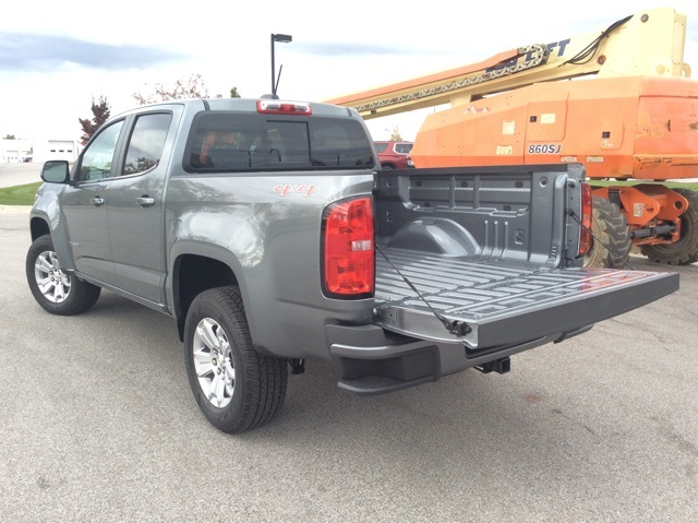 2019 Colorado Crew Cab 4x4,  Pickup #3T4192 - photo 42