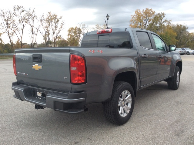 2019 Colorado Crew Cab 4x4,  Pickup #3T4192 - photo 2