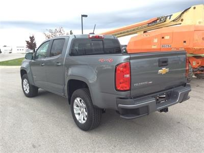 2019 Colorado Crew Cab 4x4,  Pickup #3T4192 - photo 7