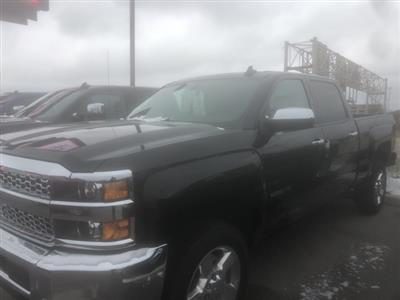 2019 Silverado 2500 Crew Cab 4x4,  Pickup #3T4254 - photo 1