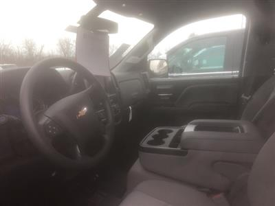 2019 Silverado 2500 Crew Cab 4x4,  Pickup #3T4254 - photo 4