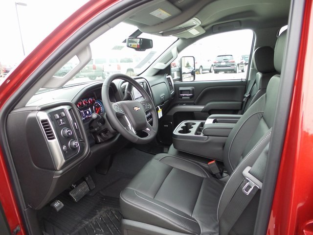 2019 Silverado 2500 Crew Cab 4x4,  Pickup #3T4544 - photo 23