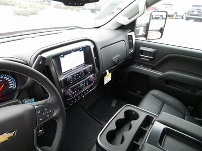 2019 Silverado 2500 Crew Cab 4x4,  Pickup #3T4544 - photo 20