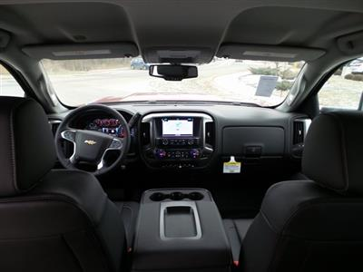 2019 Silverado 2500 Crew Cab 4x4,  Pickup #3T4544 - photo 28
