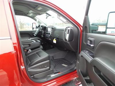 2019 Silverado 2500 Crew Cab 4x4,  Pickup #3T4544 - photo 29
