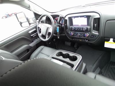 2019 Silverado 2500 Crew Cab 4x4,  Pickup #3T4544 - photo 32