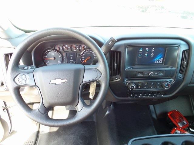 2019 Silverado 5500 Regular Cab DRW 4x2, Reading Classic II Steel Service Body #3T4812 - photo 16