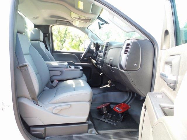 2019 Silverado Medium Duty DRW 4x2,  Reading Classic II Steel Service Body #3T4812 - photo 32