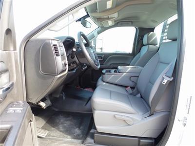 2019 Silverado 5500 Regular Cab DRW 4x2, Reading Classic II Steel Service Body #3T4812 - photo 25
