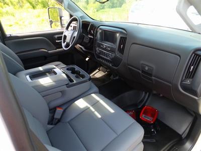 2019 Silverado 5500 Regular Cab DRW 4x2, Reading Classic II Steel Service Body #3T4812 - photo 33