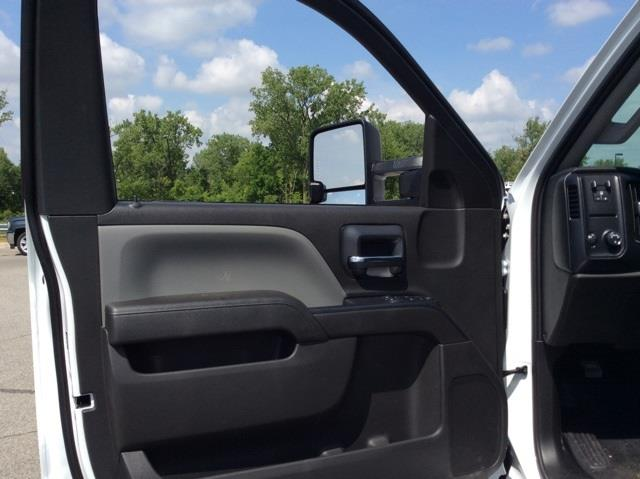 2020 Silverado 6500 Regular Cab DRW 4x2,  Cab Chassis #3U5262 - photo 17