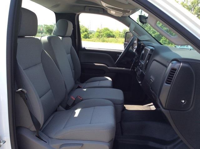 2020 Silverado 6500 Regular Cab DRW 4x2,  Cab Chassis #3U5262 - photo 24