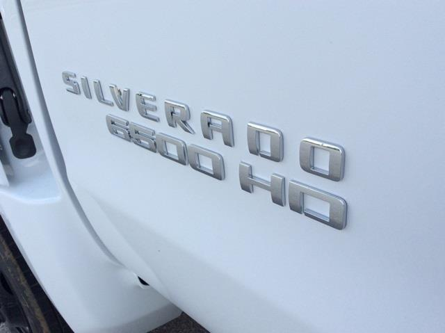 2020 Silverado 6500 Regular Cab DRW 4x2,  Cab Chassis #3U5262 - photo 6