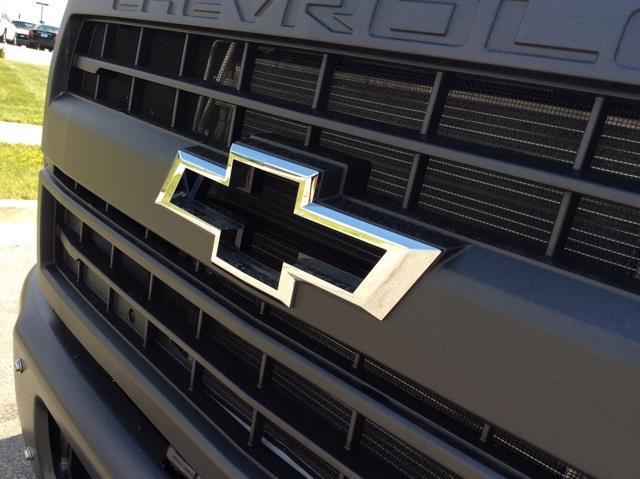 2020 Silverado 6500 Regular Cab DRW 4x2,  Cab Chassis #3U5262 - photo 8
