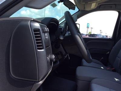 2020 Silverado 6500 Regular Cab DRW 4x2,  Cab Chassis #3U5262 - photo 19