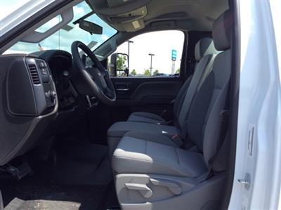 2020 Silverado 6500 Regular Cab DRW 4x2,  Cab Chassis #3U5262 - photo 20