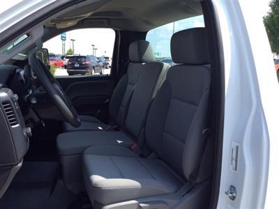 2020 Silverado 6500 Regular Cab DRW 4x2,  Cab Chassis #3U5262 - photo 21