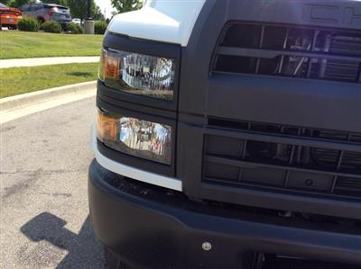 2020 Silverado 6500 Regular Cab DRW 4x2,  Cab Chassis #3U5262 - photo 7