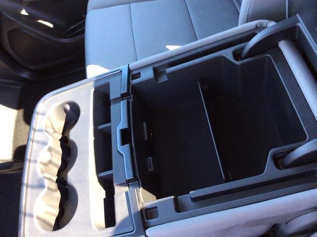 2020 Silverado 4500 Regular Cab DRW 4x2,  Bedrock Platform Body #3U5292 - photo 16