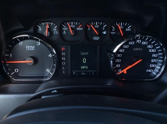 2020 Silverado 4500 Regular Cab DRW 4x2,  Bedrock Platform Body #3U5292 - photo 20