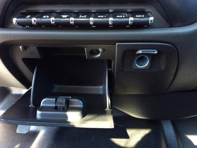 2020 Silverado 4500 Regular Cab DRW 4x2,  Bedrock Platform Body #3U5292 - photo 22