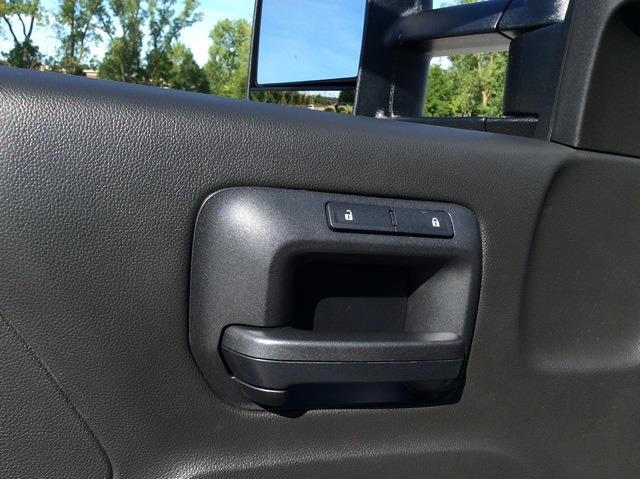 2020 Silverado 4500 Regular Cab DRW 4x2,  Bedrock Platform Body #3U5292 - photo 27